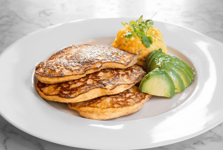 5 places for perfect pancakes in Dublin City