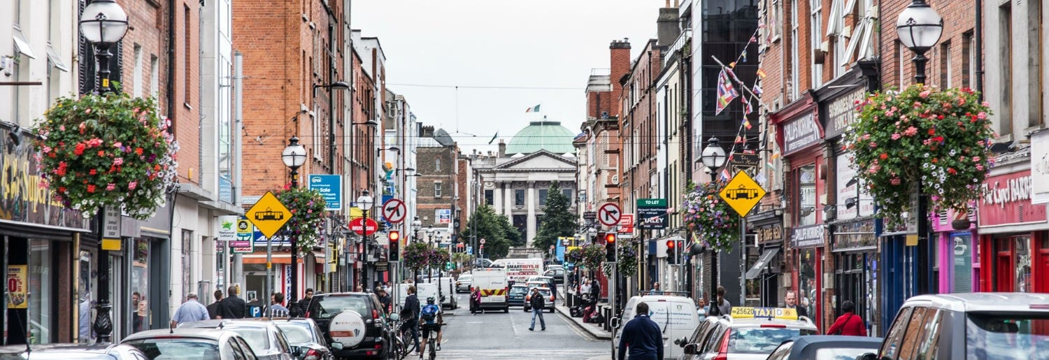 The Ultimate List of Asian Restaurants on Capel Street