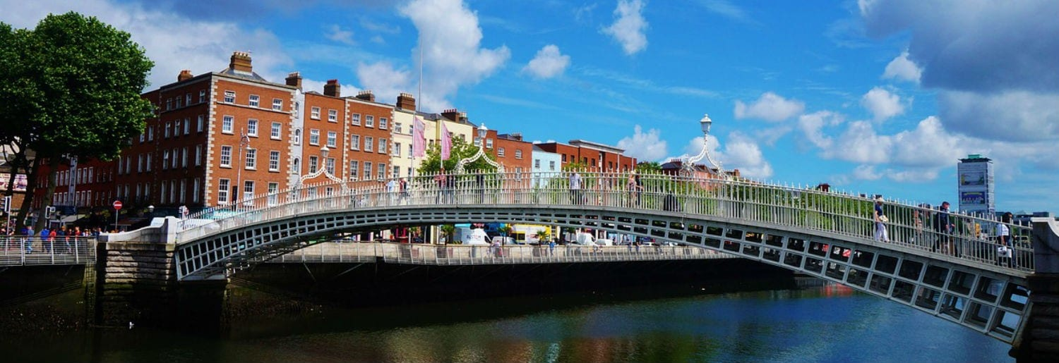 Whats on in #DublinTown this weekend – Feb 16-18