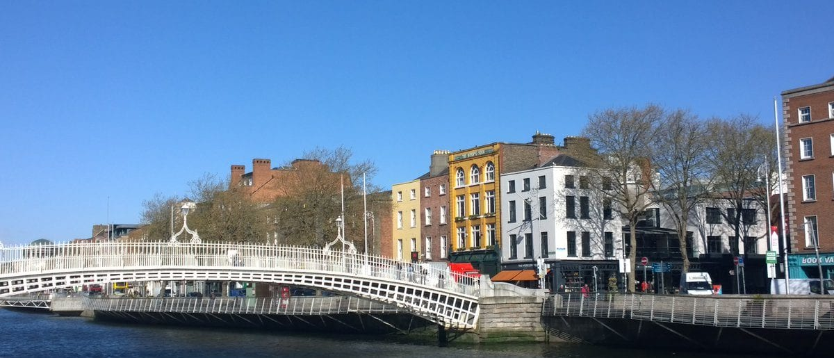 DublinTown Guide to offers & promotions this Easter