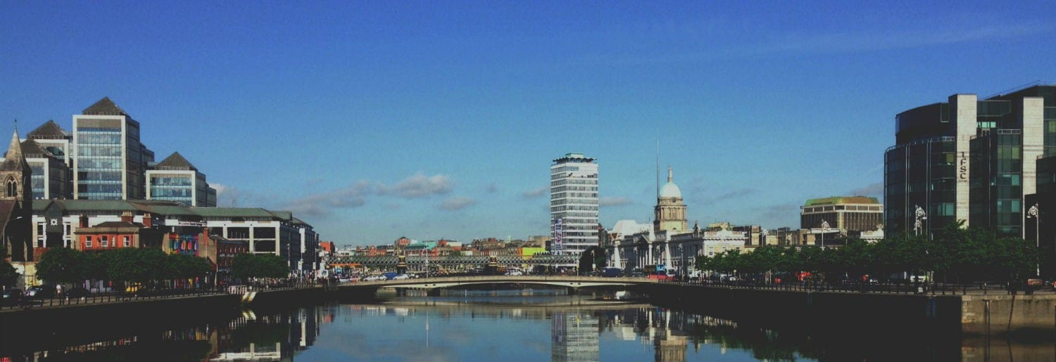 Things to do in Dublin this weekend (May 11-13)