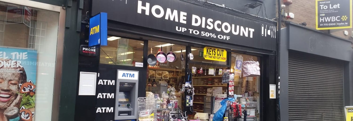 Home Discount