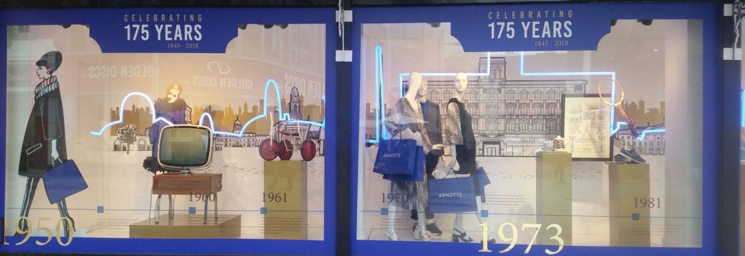 Arnotts Celebrates 175 Years