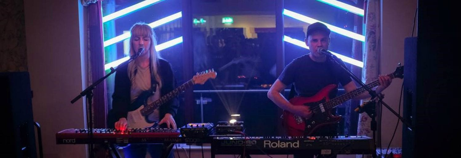 BP Fallon, Ships and Aisling O'Riordan Join Hennessy Sound Lounge