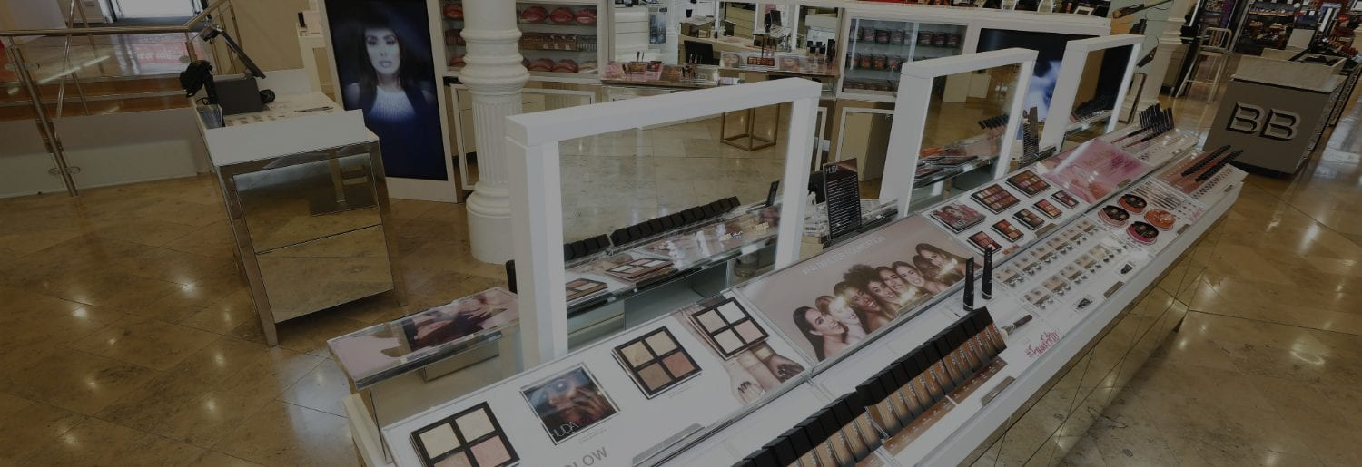 Arnotts Unveils Four New Beauty Brands to Love
