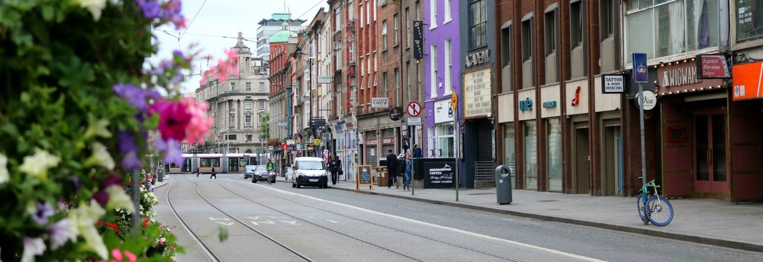 Street of the Week: Middle and Upper Abbey Street