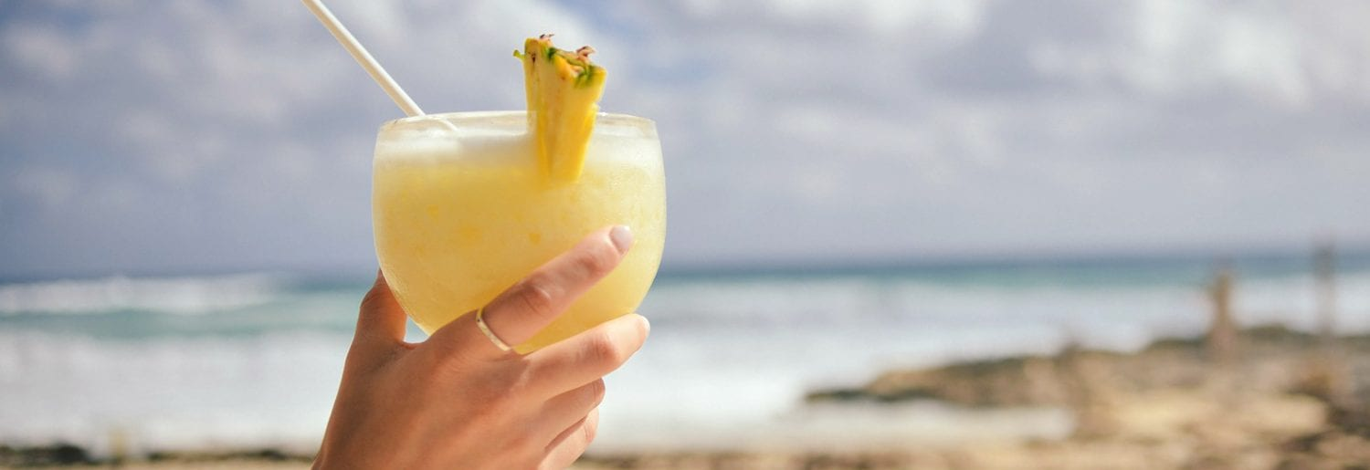 Do You Like Piña Colada Day Because It's Today