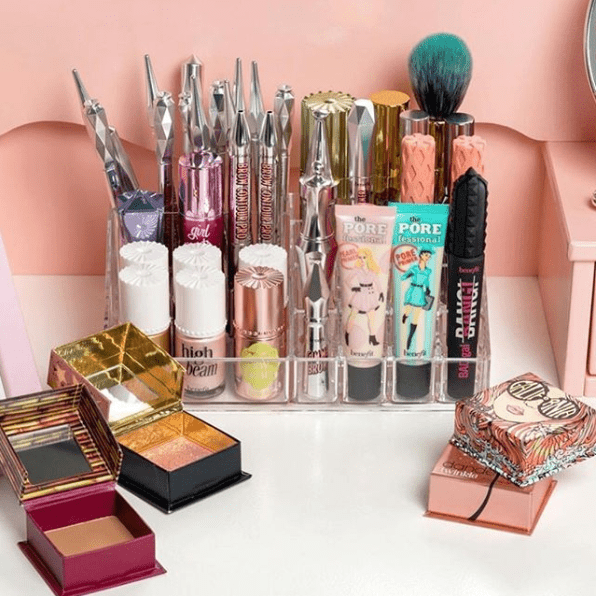 Day To Night Makeup Essentials From