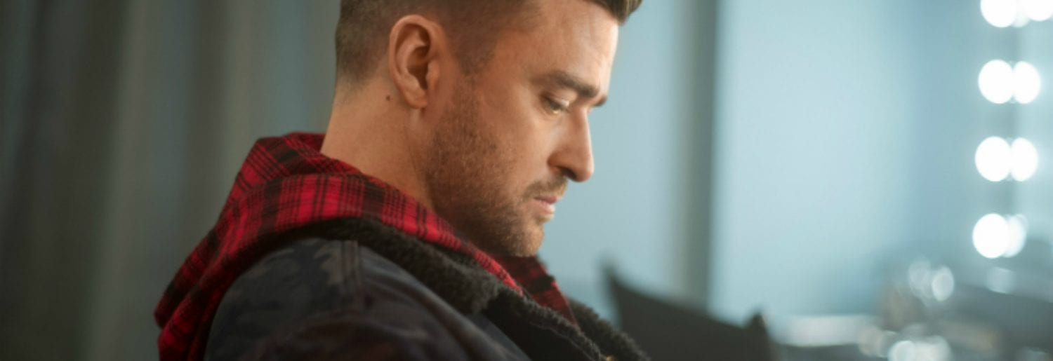 Levi's® and Justin Timberlake Collaboration lands Exclusively in Arnotts
