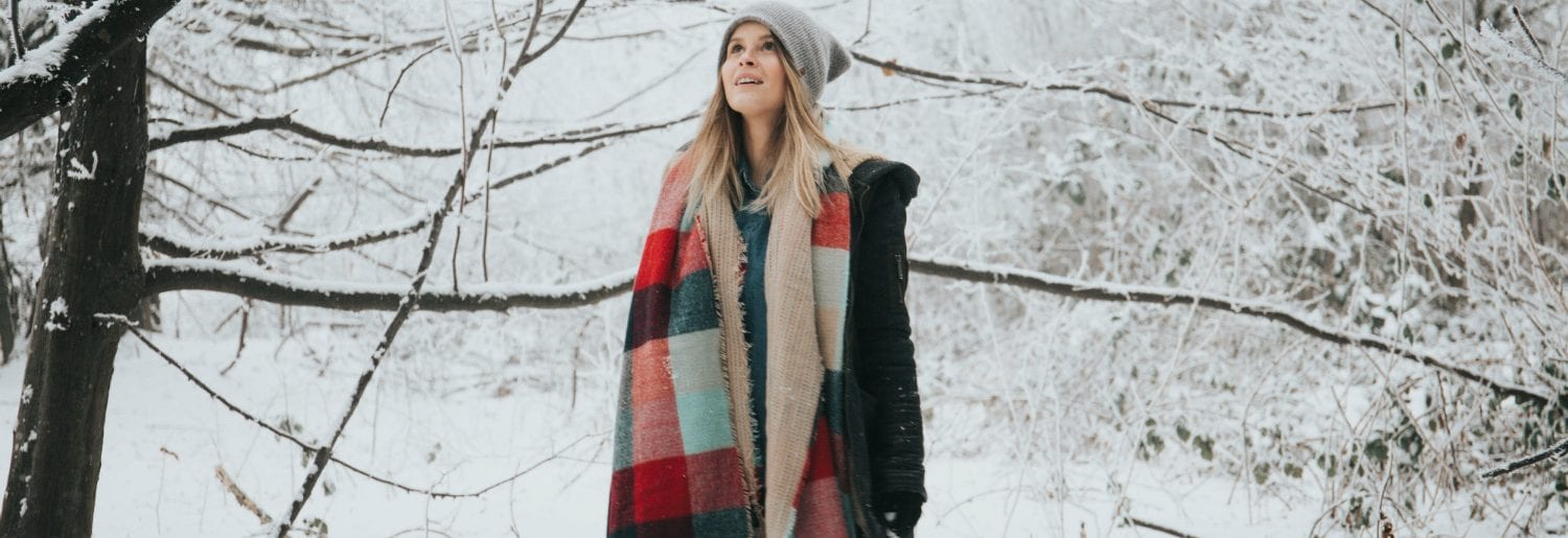 Stay Fashionable This Christmas in DublinTown's Grafton Quarter