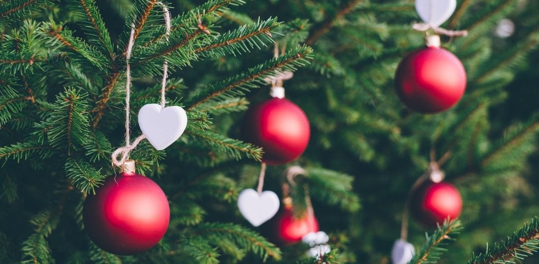 Deck the Halls This Christmas from Independent Stores