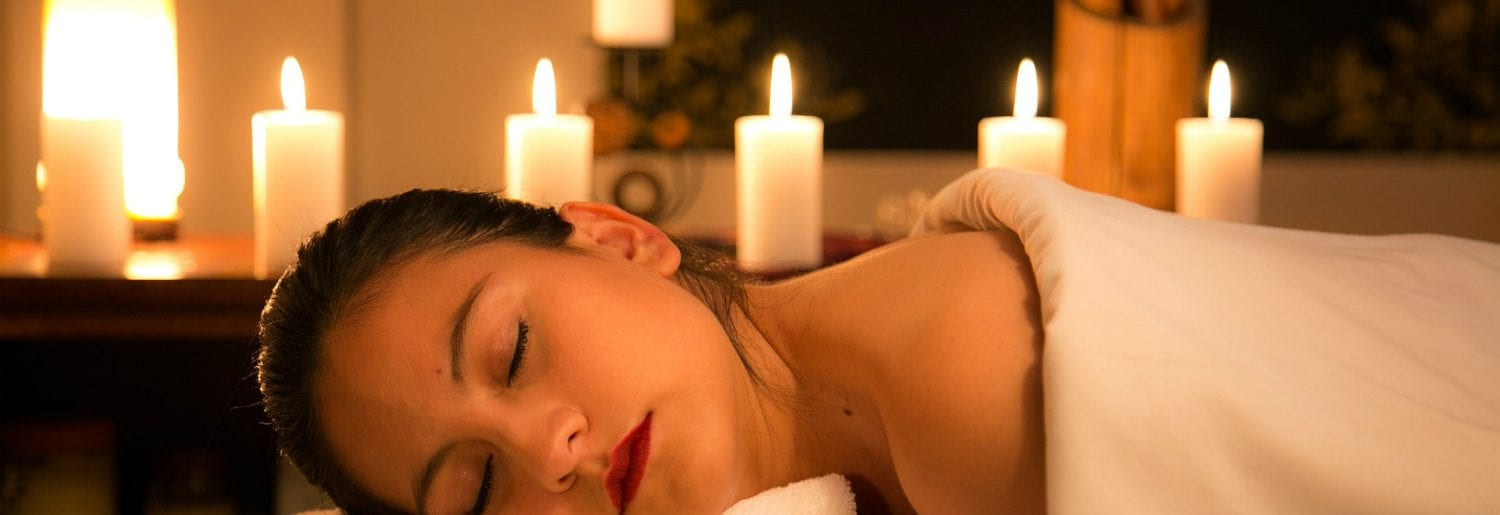 The Christmas Pamper Package at The Buff Day Spa