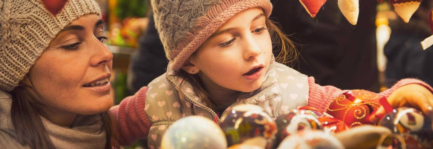 Places to Go with the Family in DublinTown During Christmas Holidays