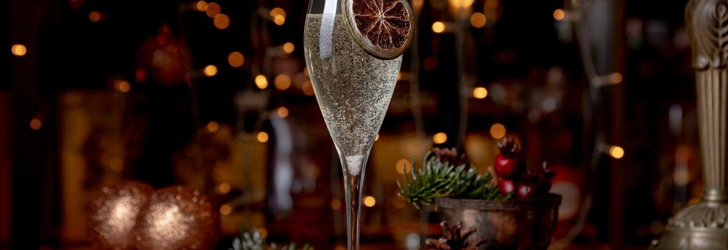 The Ivy Dawson Celebrates its First Dublin New Year's Eve