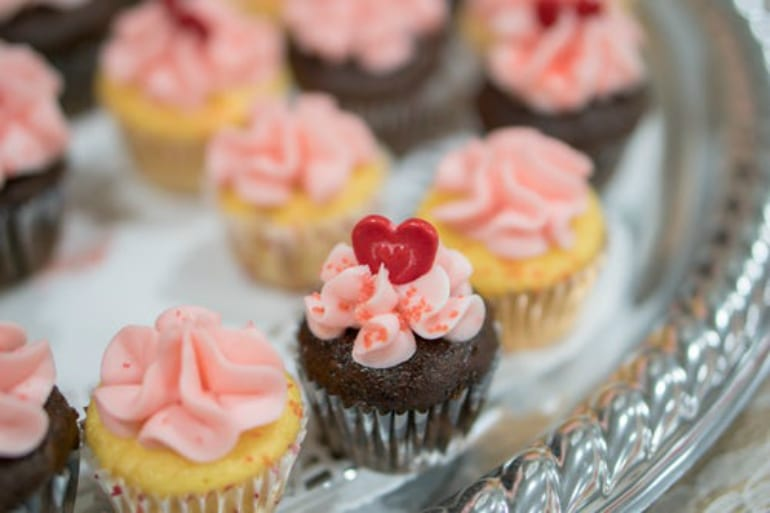 Where To Find The Perfect Sweet Treats This Valentines Day!!