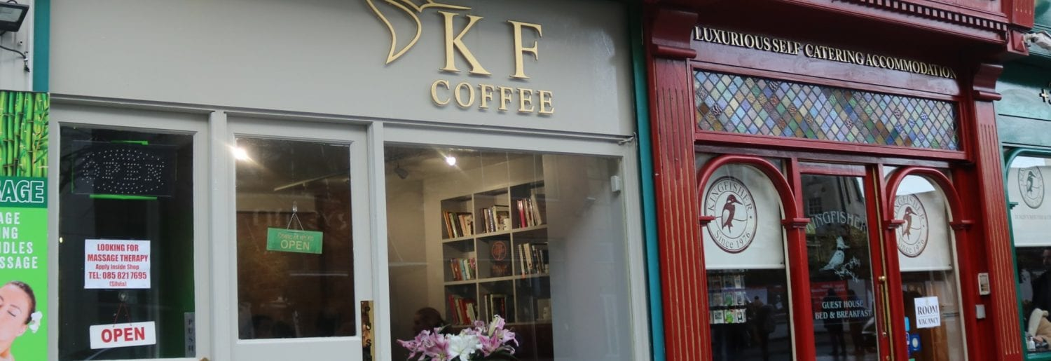 KF Coffee