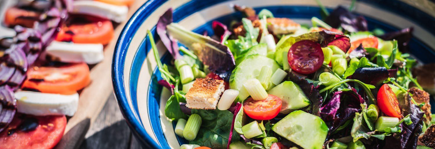 11 Healthy Places to Eat in Dublin City Centre
