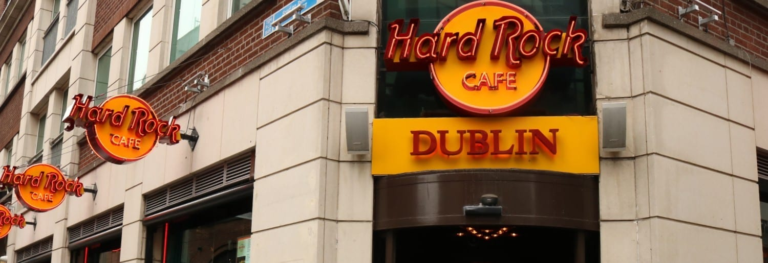 Hard Rock Café Launches Summer Menu