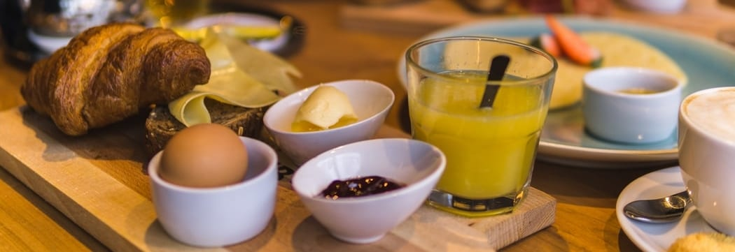 Where to Get All-Day Breakfast in Dublin