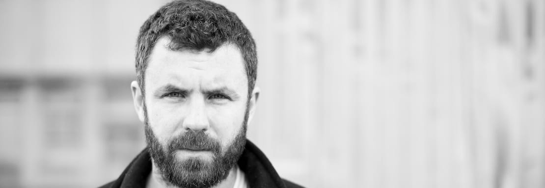 Mick Flannery Live at Lost Lane