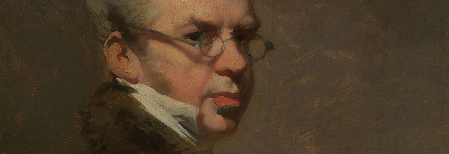 An Evening With George Chinnery at Chester Beatty – The Man & The Spirit