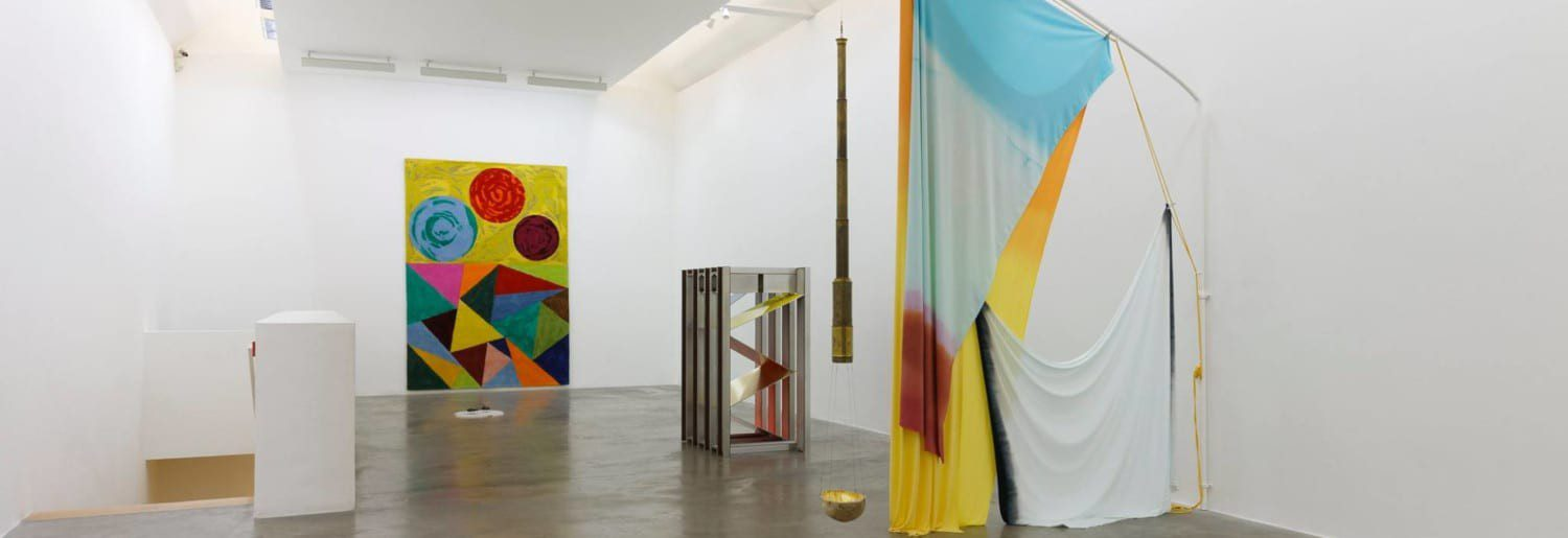 Culture Night 2019 at Kerlin Gallery