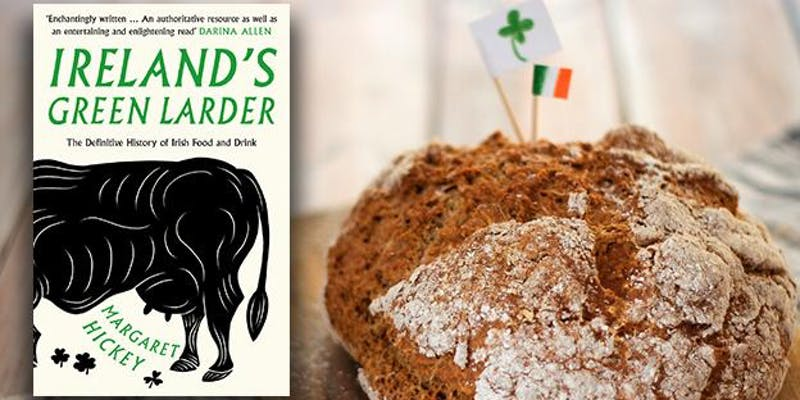 Home Cooking: A History of Irish Food & Drink in Epic