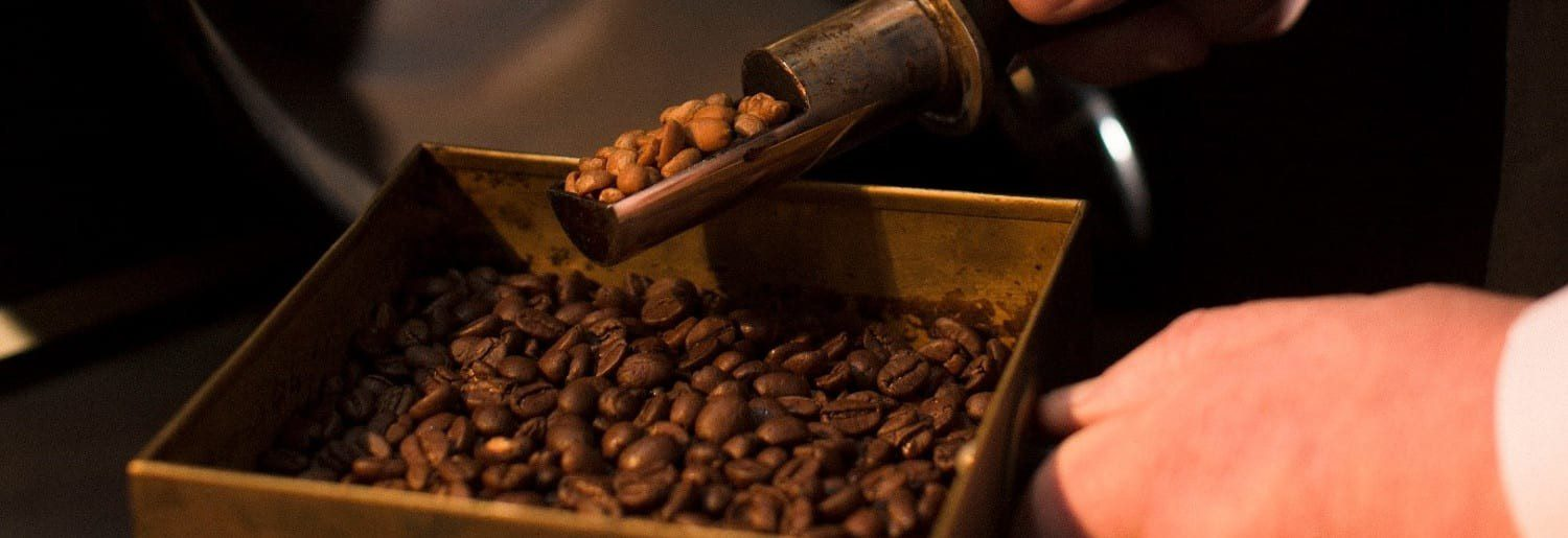 The Coffee Roasting Experience at Bewley's
