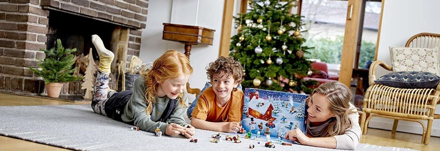 Advent Calendars 2019 for All the Family This Christmas