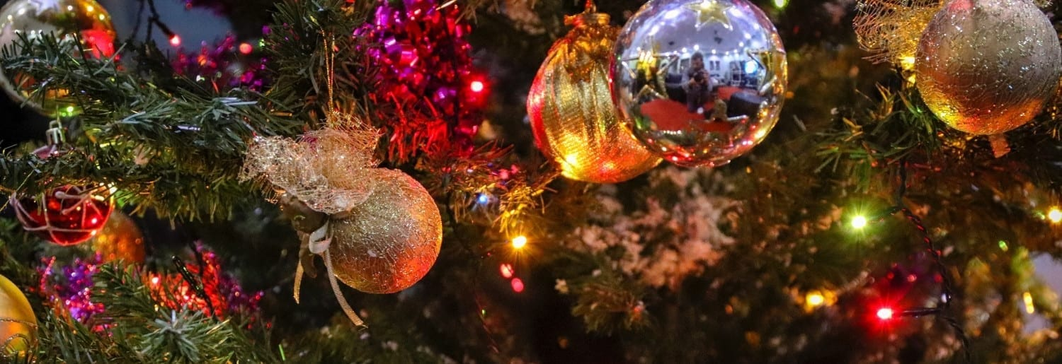 The Best Christmas Decorations to Buy This Year