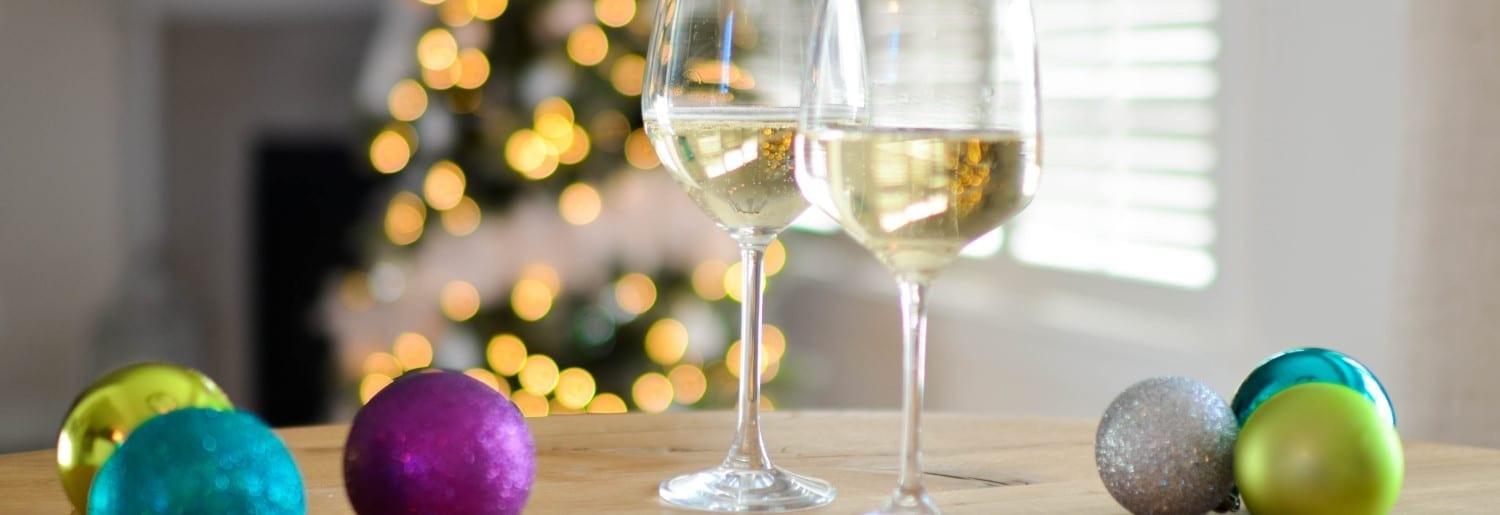 The Perfect Wines for Christmas Dinner