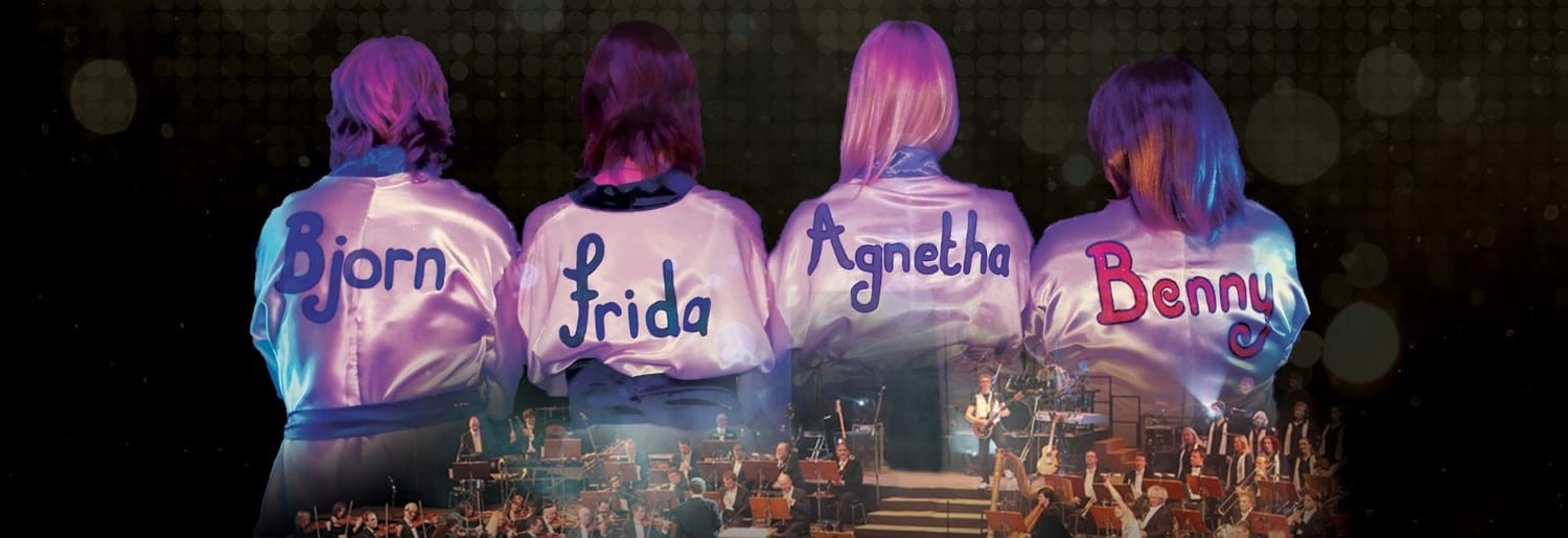 ABBA Orchestral at 3Arena