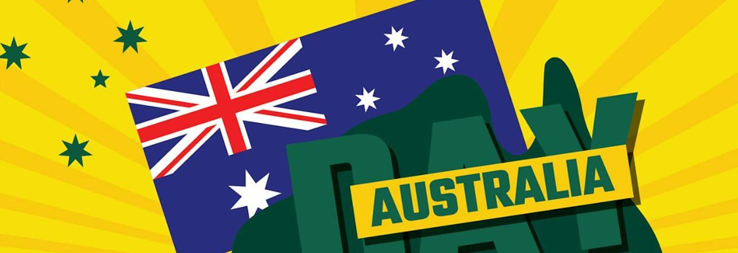 Australia Day 2020 at Woolshed Baa & Grill