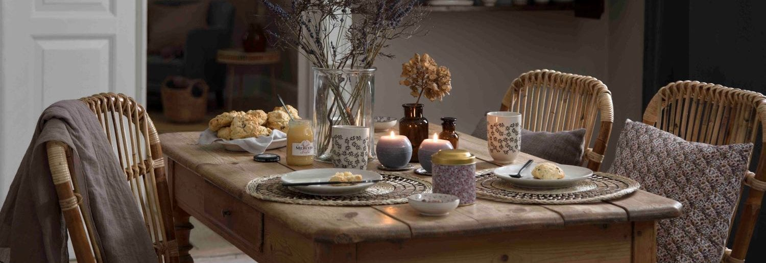 Get the Hygge feeling with Søstrene Grene