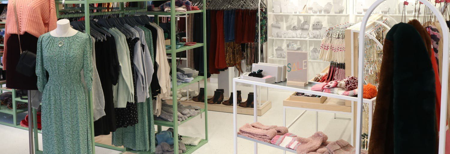 Oliver Bonas Opens Fashionable Store on Exchequer Street