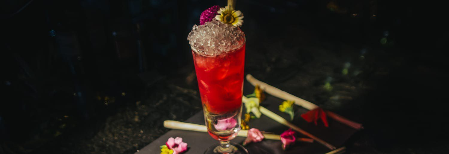 Xinnián Chinese Cocktail Masterclass at Opium