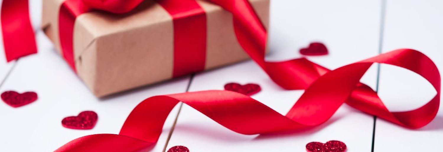 Valentine's Day Stylish Gift Guide 2020: Gifts For Her & Him
