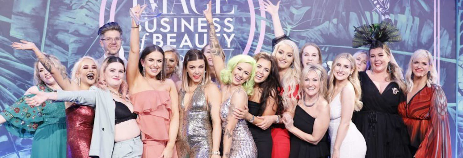 Dublin Town Beauty Business Shortlisted in IMAGE BOB Awards 2020