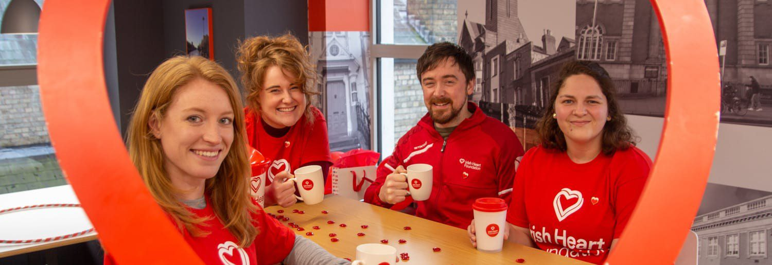 Powerscourt Centre to Open Irish Heart Foundation Pop-Up
