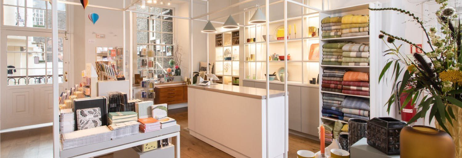 9 Stores in Dublin Town for Home Décor and More