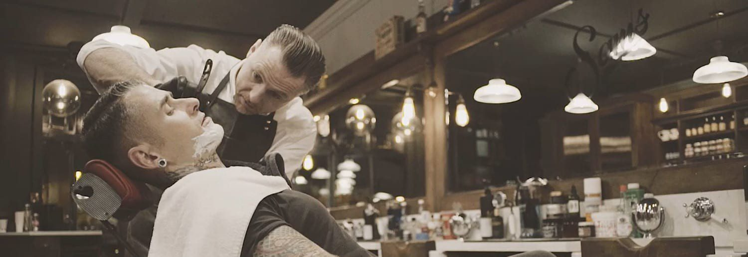 Sam's Barbers: This is How We Do Grooming