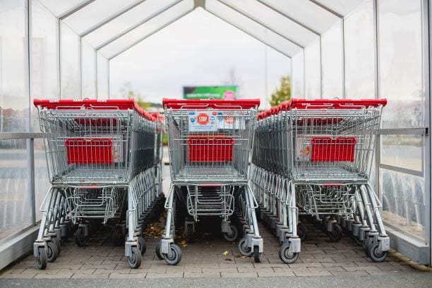 Dublin supermarkets offering elderly and priority hours