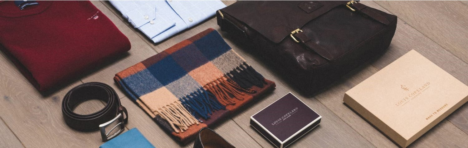 Louis Copeland And Sons Christmas Gift Ideas