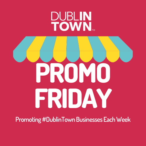 PROMO FRIDAY 12TH MARCH