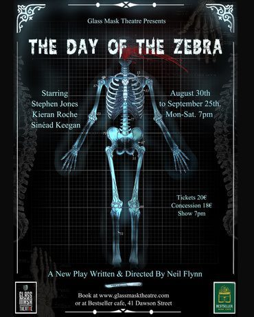 THE DAY OF THE ZEBRA