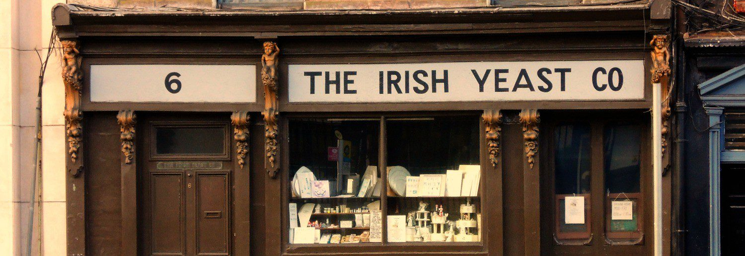 The Irish Yeast Co