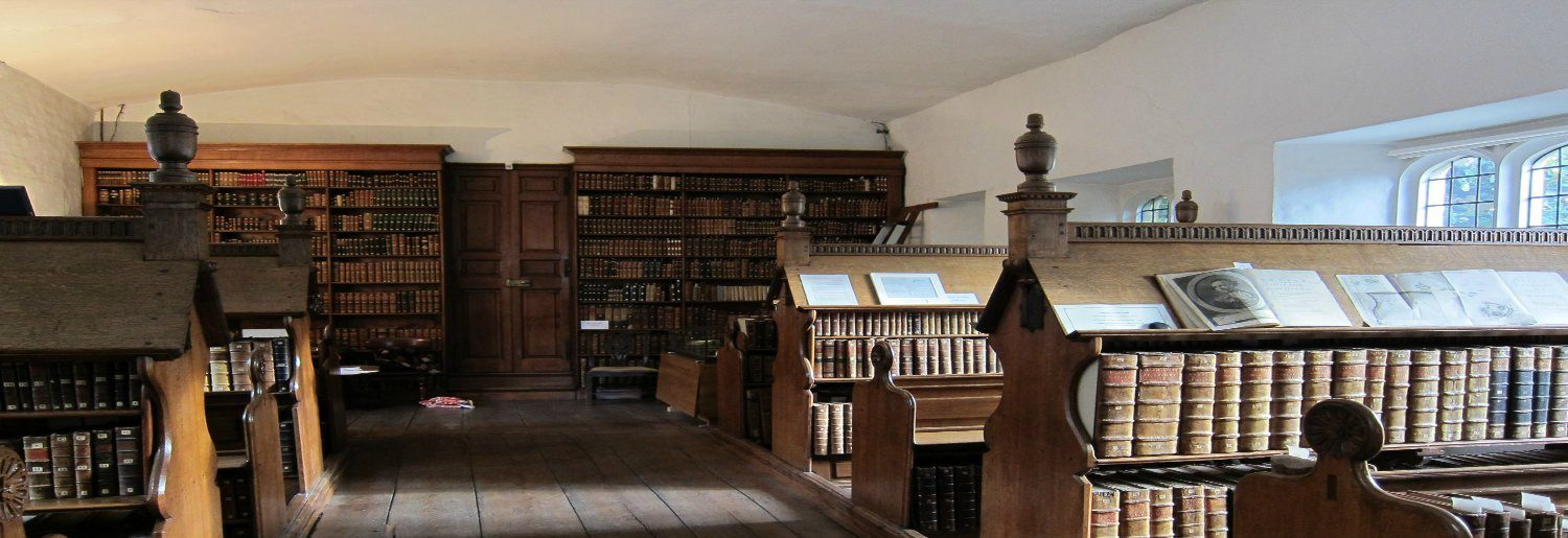 Book of Kells & The Old Library