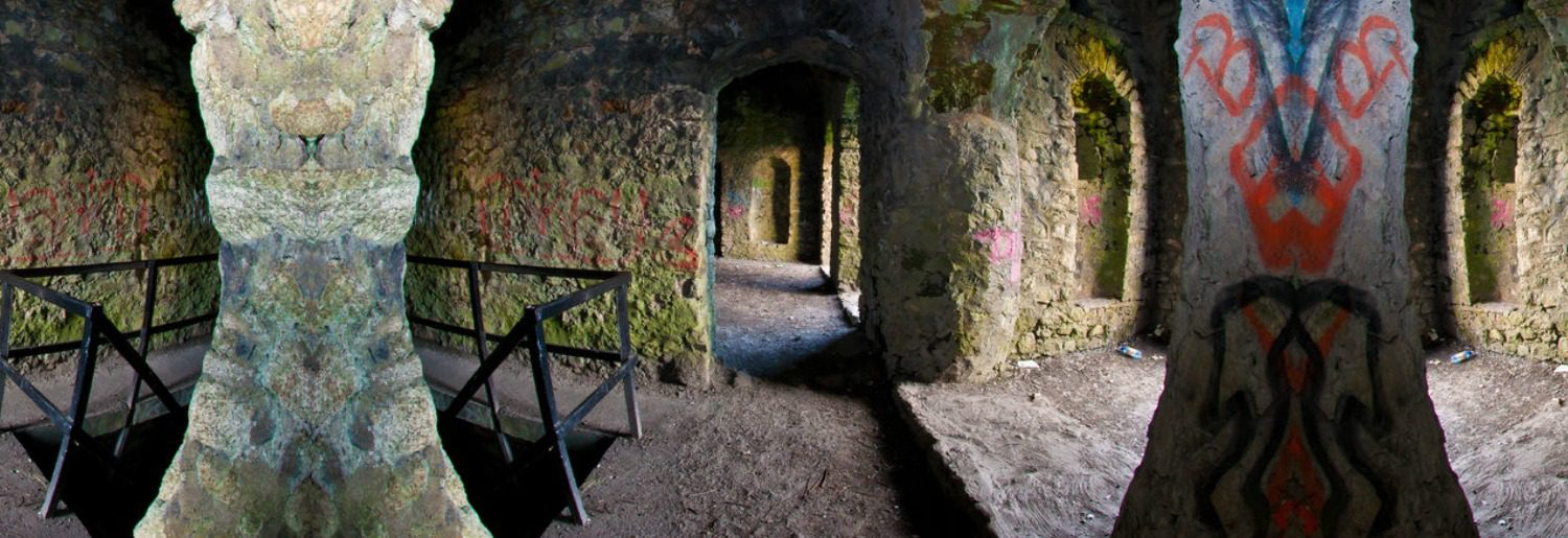 Hidden Dublin Walks – The Hellfire Club Excursion