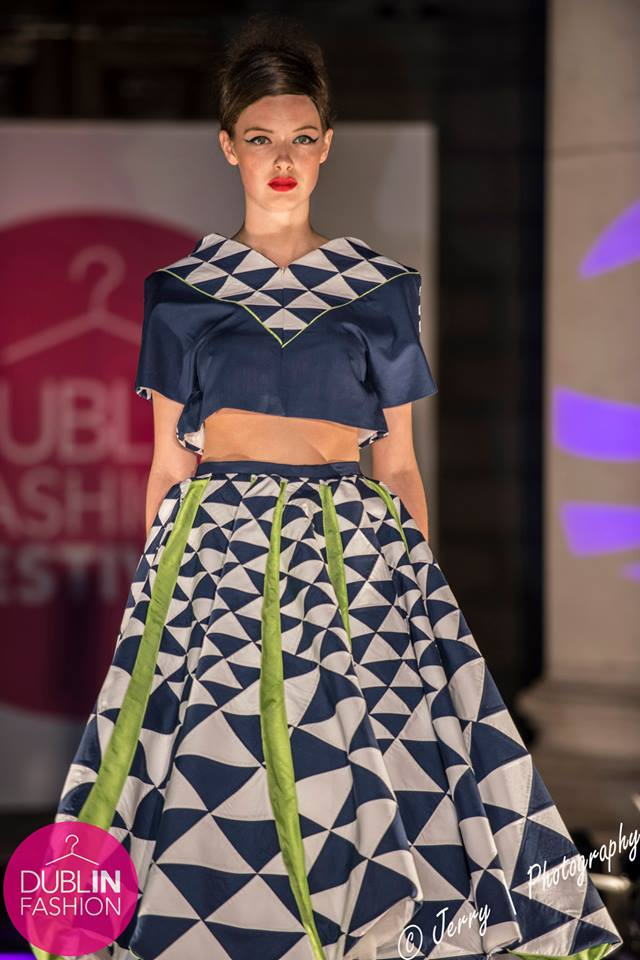 Geraldine Breen – Mallow College Of Design and Tailoring