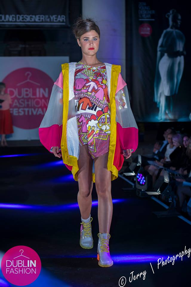 Cliodhna Scully – Griffith College Dublin